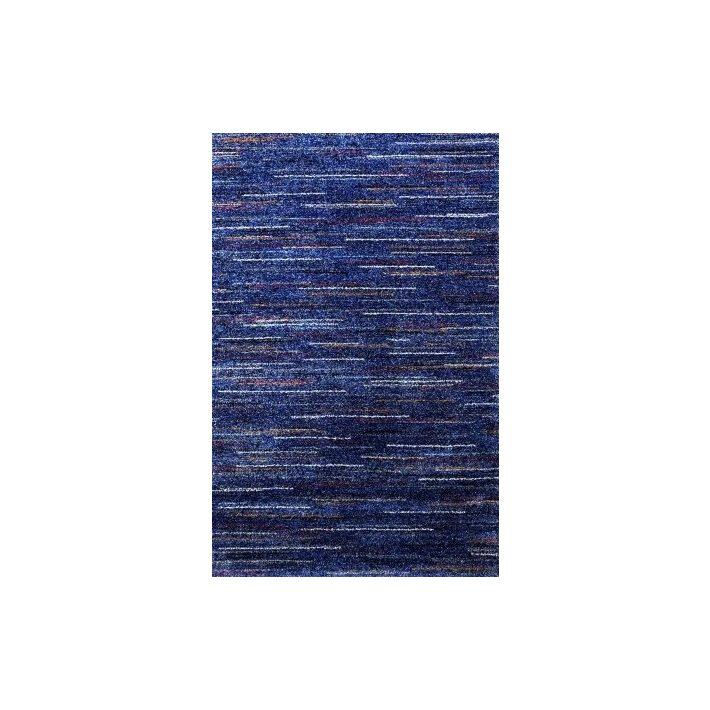 Shaggy szőnyeg hosszú szálú zöld színben