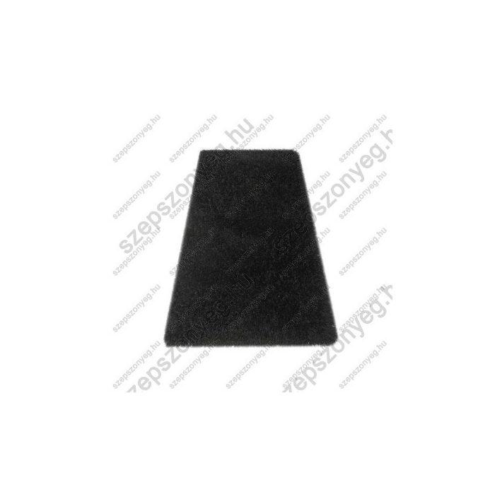 Jones Fekete Shaggy Szőnyeg 160 x 230 cm