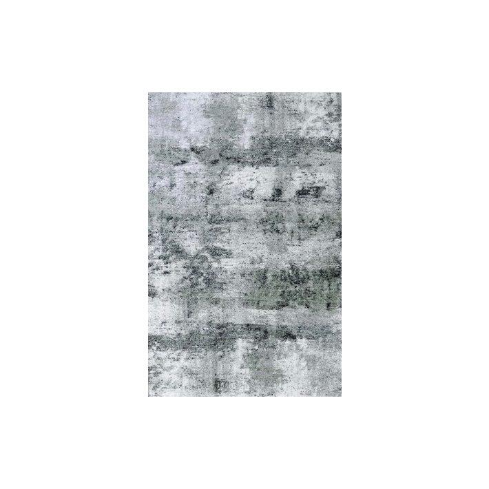 Dinis modern szőnyeg zöld színben