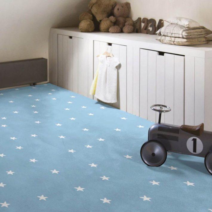 Ariella Nyírt Bézs padlószőnyeg 4 m széles