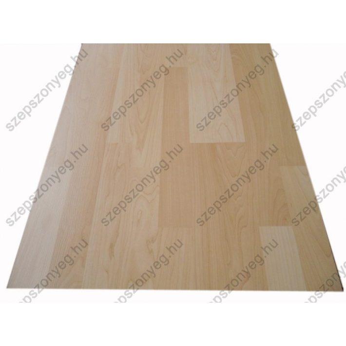 Juhar Laminált padló 8 mm
