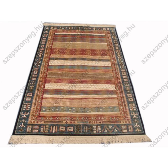 Zanzibár Klasszikus Kék Terra szőnyeg