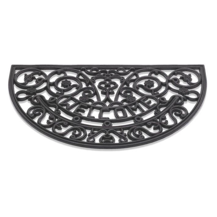 Welcome Classic Kókusz lábtörlő 60 x 80 cm
