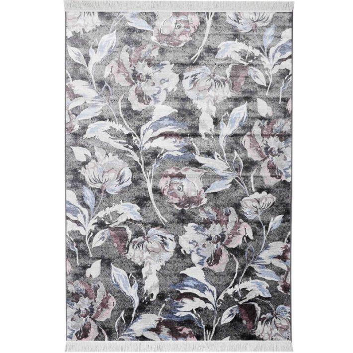 Arucas minőségi vékony modern szőnyeg bézs barna krém