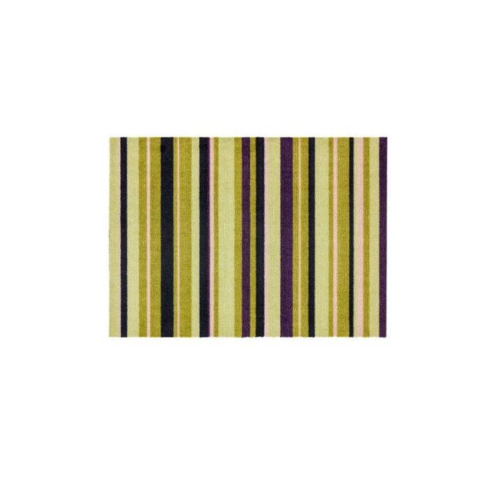 Yaphet Piros Bordó Spagetti Szennyfogó Szőnyeg 120 cm széles