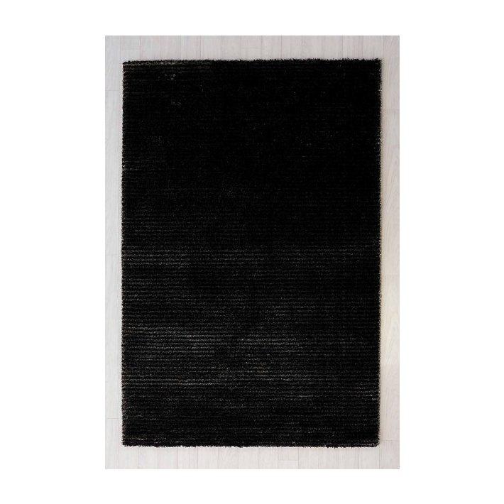 Szemira Vastag szőnyeg piros-narancs 120 x 170 cm