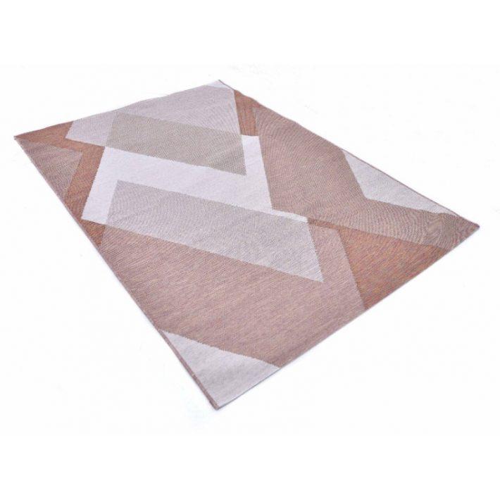 Gréta Exkluzív Drapp szőnyeg