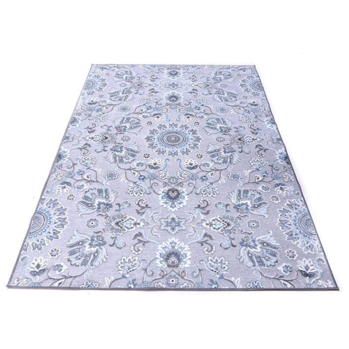 Ariel Vastag drapp krém szőnyeg 160x230cm