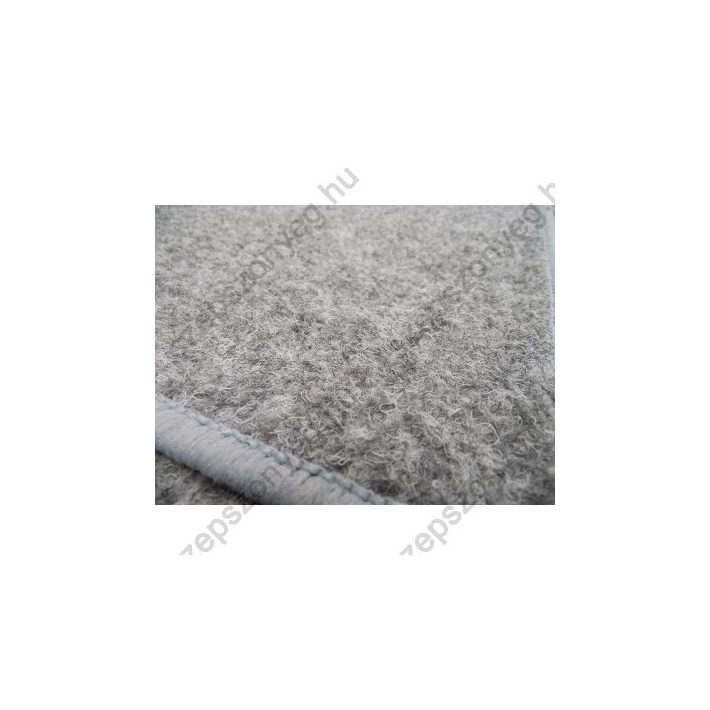 Gaby Szürke Irodai Padlószőnyeg 4 m széles