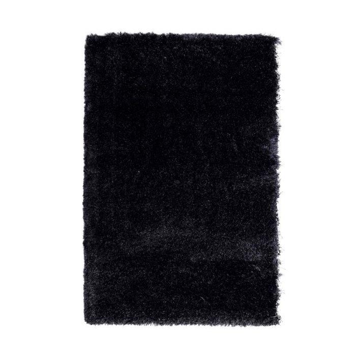 Emese Fekete Shaggy Szőnyeg 160 x 230 cm