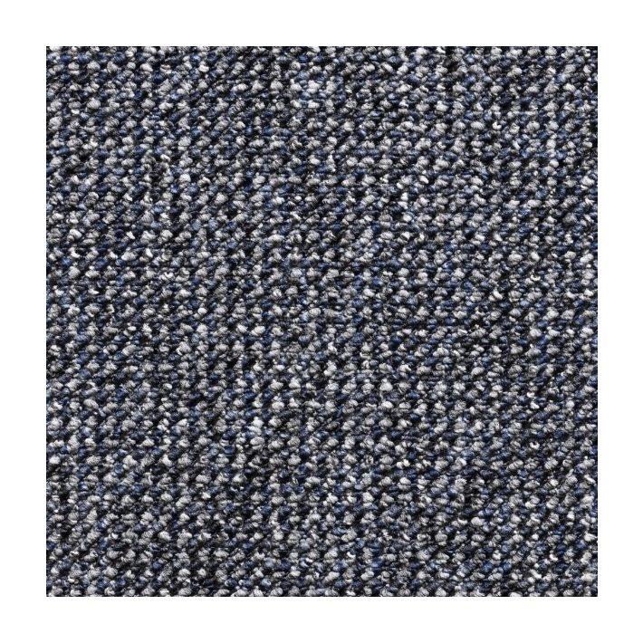 Gemma Strukturbuklé irodai padlószőnyeg 4m széles terra színben