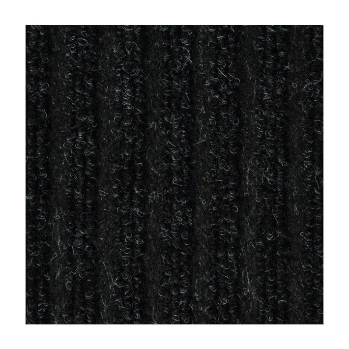 Alfredo Exkluzív Velúr padlószőnyeg kék színben 5m széles