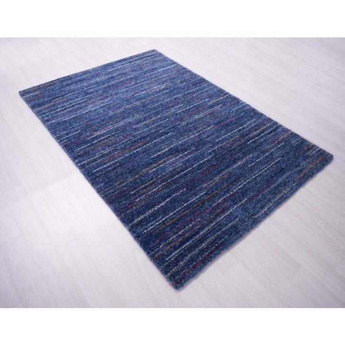 Szendy Vastag Szőnyeg Krém és Fehér színben 80 x 150 cm
