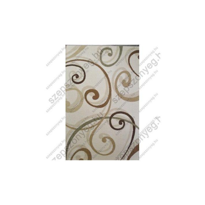 Sidonia Krém Nyírt Szőnyeg 160 x 230 cm