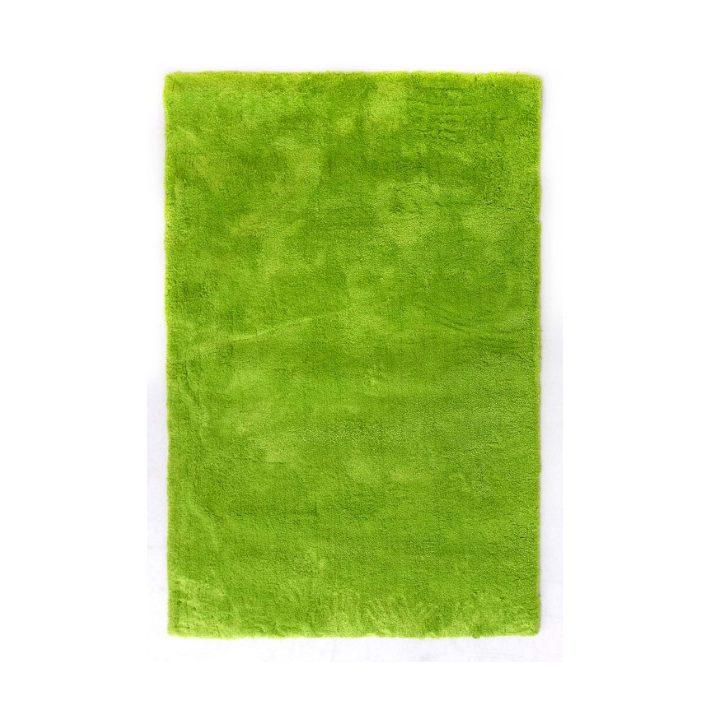 Genoa vastag kék shaggy szőnyeg