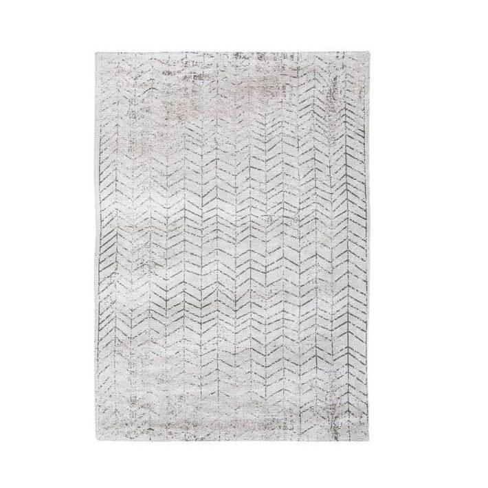 Getxo szürke kék bézs Modern szőnyeg
