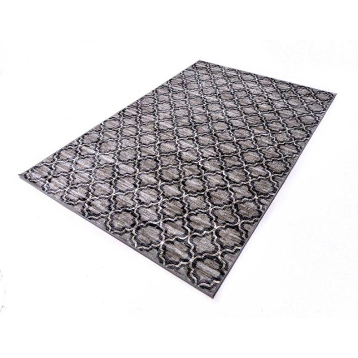 Petronella Vastag szőnyeg piros-narancs 120 x 170 cm