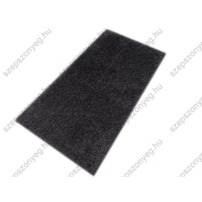 Gina Minőségi, Vastag Shaggy szőnyeg éjkék színben 200x290 cm