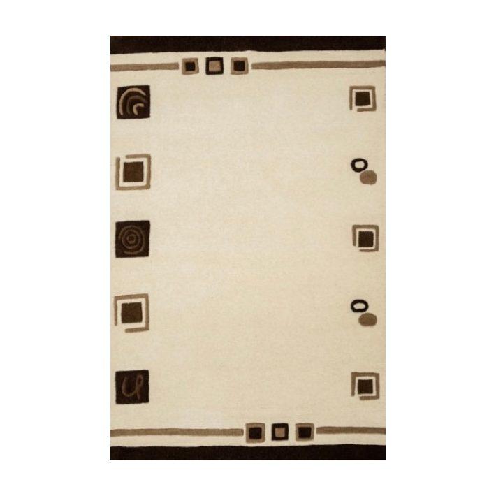 Aragon Krém szőnyeg