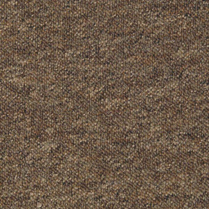 Pylla Vastag Minőségi Nyírt padlószőnyeg 4 m széles mályva színbe
