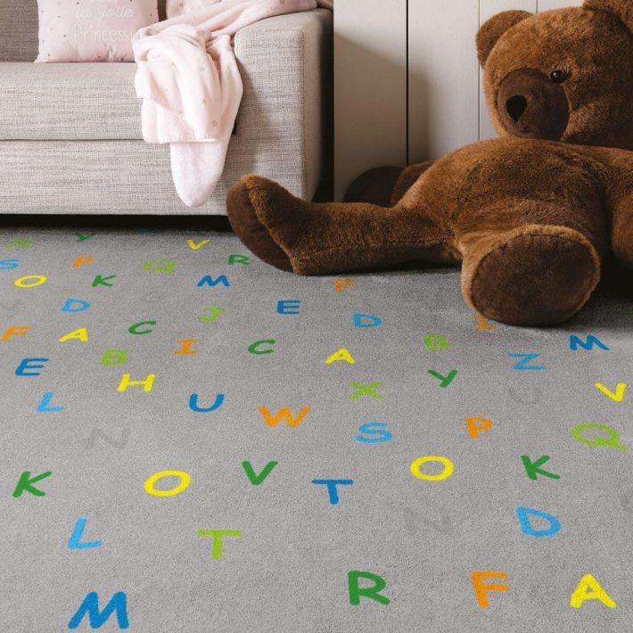 Amelita Nyírt Mályva színű padlószőnyeg 4 m széles