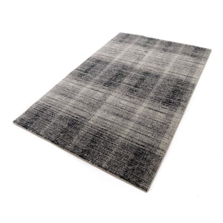 Denissza Sárga Drapp Nyírt Szőnyeg 120 x 170 cm