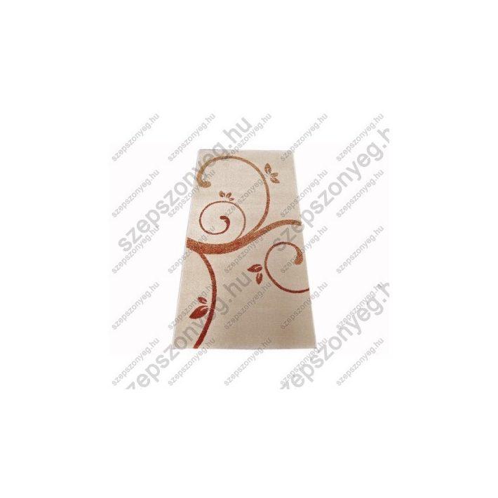 Jadwiga Krém Nyírt Szőnyeg 160 x 230 cm