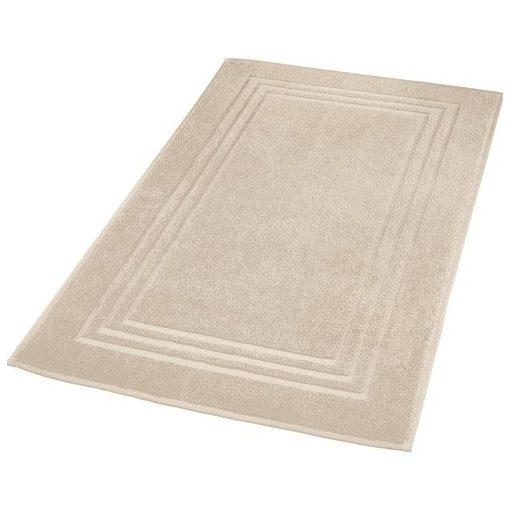 Annasára fürdőszoba szőnyeg szett Prémium Kádkilépő Virágmintás 2 részes