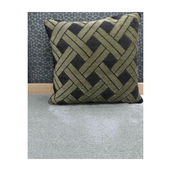 Manna Minőségi, Vastag Puha szőnyeg 4 m széles bézs színben