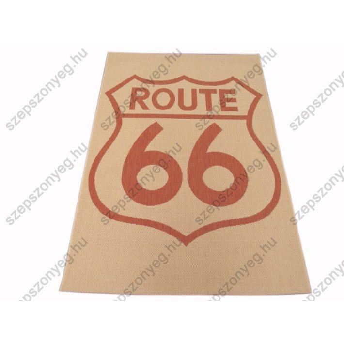 Route 66 Szizál jellegű szőnyeg 120 x 170 cm