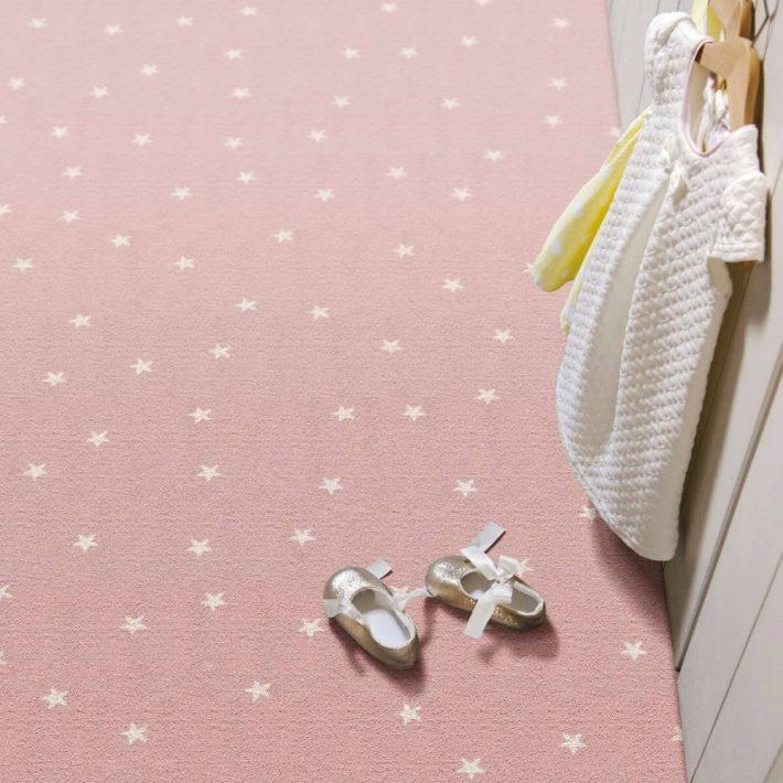 Pirkadat Minőségi Vastag Nyírt padlószőnyeg 4 m széles