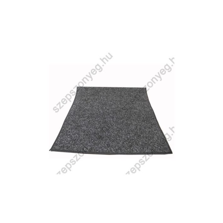 Con Strapabíró ipari filc Antracit padlószőnyeg 4 m széles