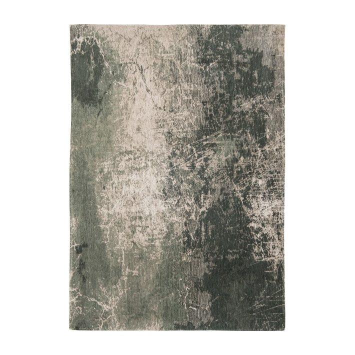 Olívia Vastag Nyírt szőnyeg piros színben 200 x 290 cm