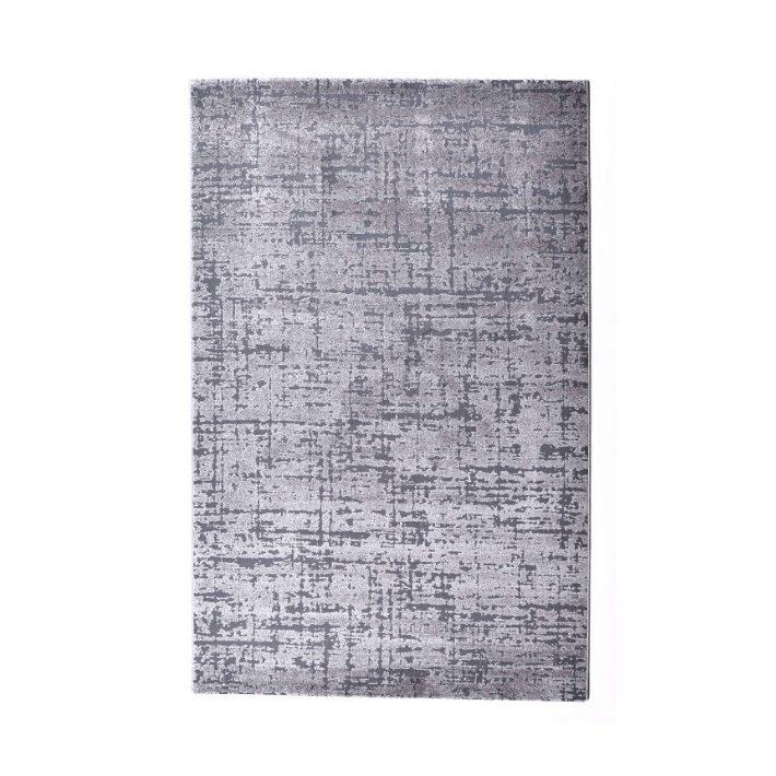 Kamill Modern mintás Vastag Nyírt szőnyeg 200 x 290 cm