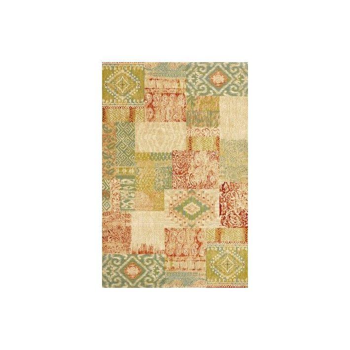 Klaudia Modern mintás szőnyeg 160 x 230 cm