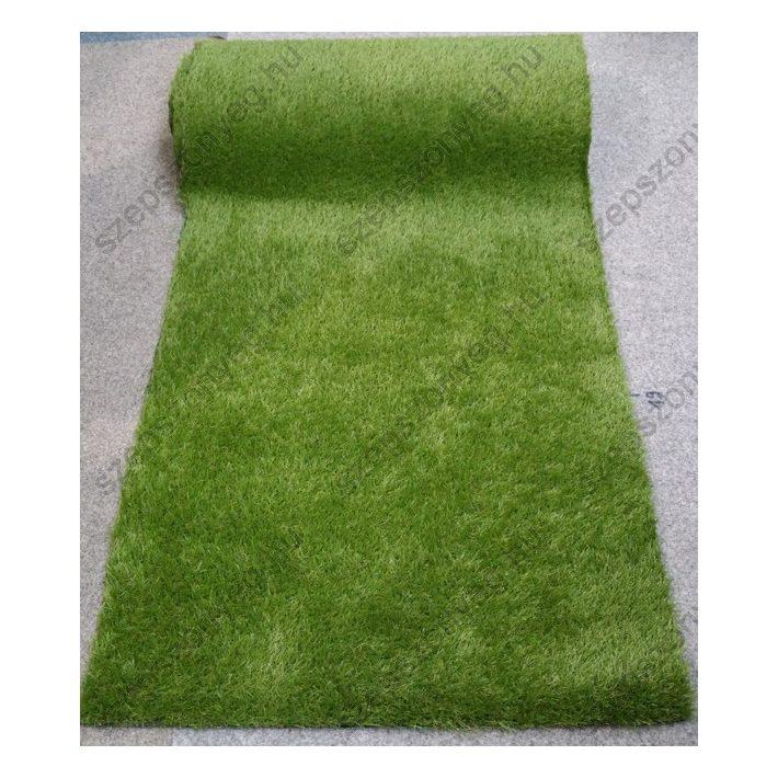 Jeromino kültéri műfű szőnyeg 2m
