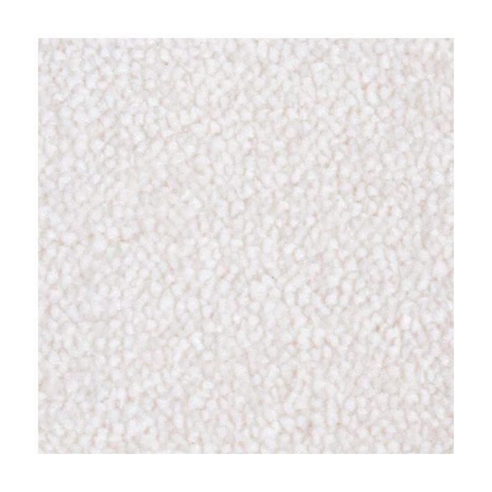Brill Minőségi Shaggy szőnyeg beige színben 4 m széles