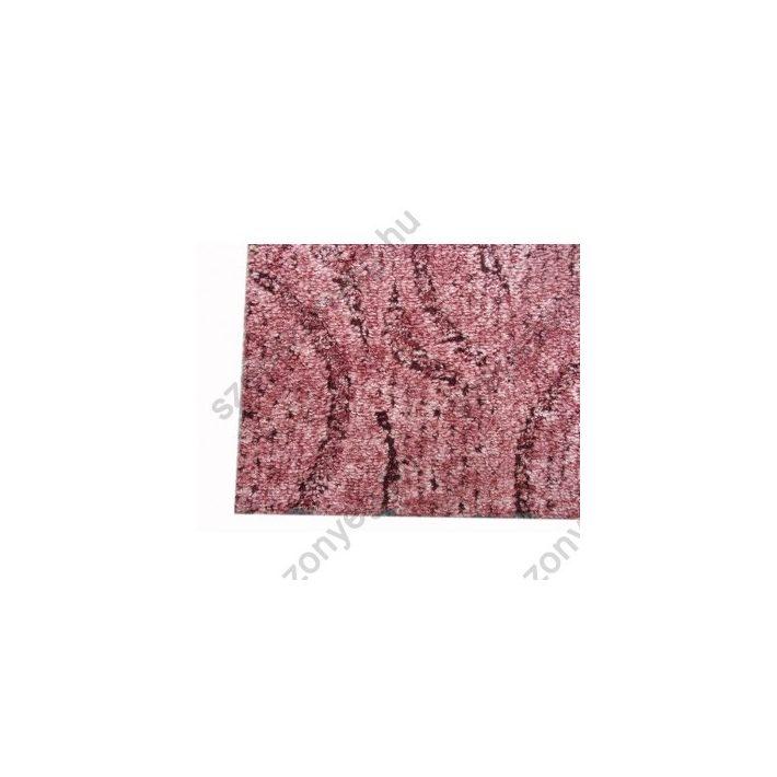 Gally Nyírt Mályva színű padlószőnyeg 4 m széles