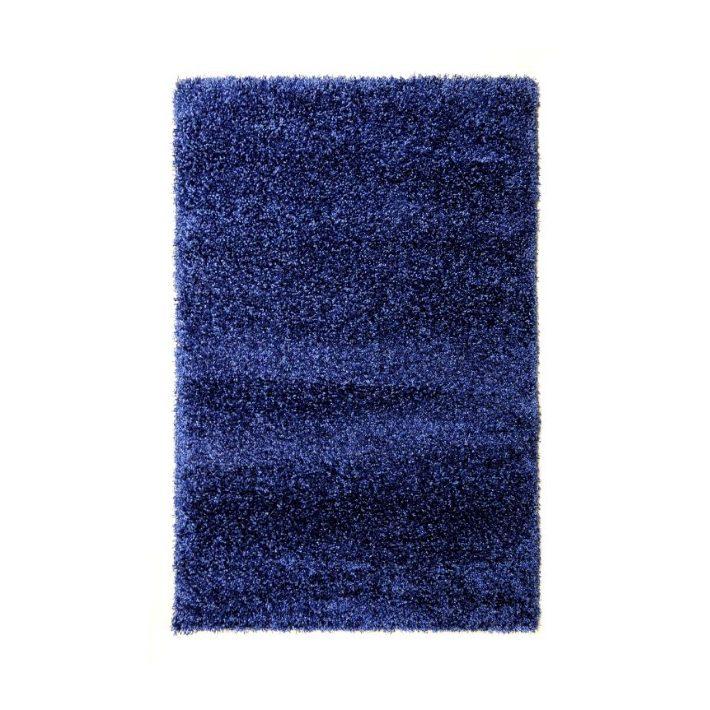 Riviera Égkék Shaggy szőnyeg 160 x 230 cm