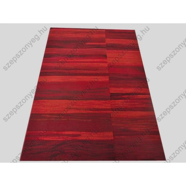 Olívia Ifjúsági-Kamasz Vastag szőnyeg piros 160x230