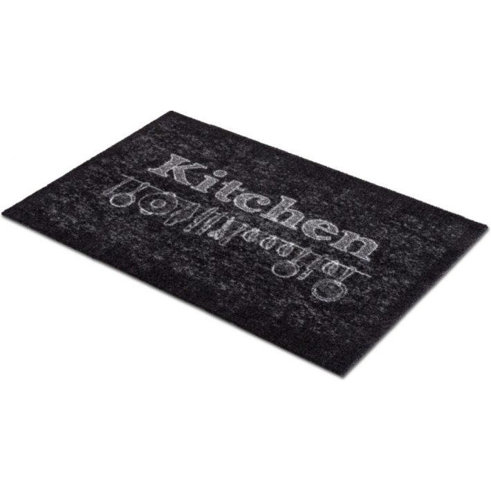 Kitchen Prémium Modern Konyha Szőnyeg 50 x 150 cm