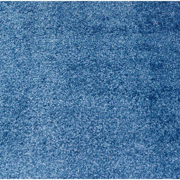 Kolga Türkiz Kék Padlószőnyeg 4 m széles