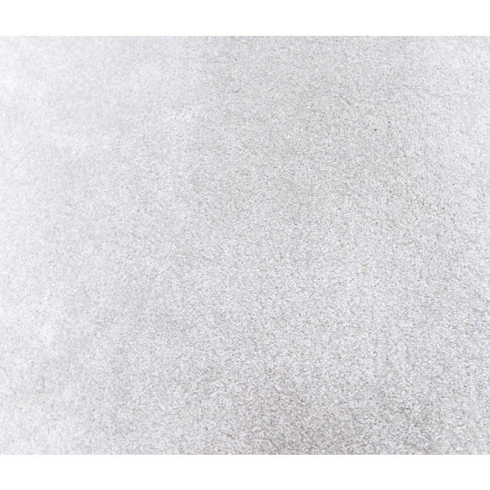 Lelle Fehér Padlószőnyeg Vastag 4 m széles